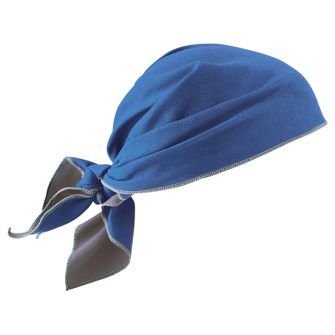 Ergodyne-Chill-Its 6710MF Evaporative Microfiber Cooling Triangle Hat