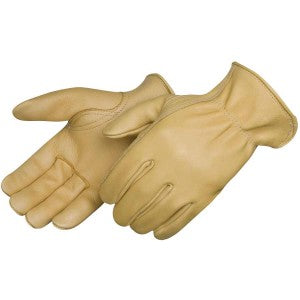 Liberty-3M™ THINSULATE™ DEERSKIN - KEYSTONE THUMB (GOLDEN)