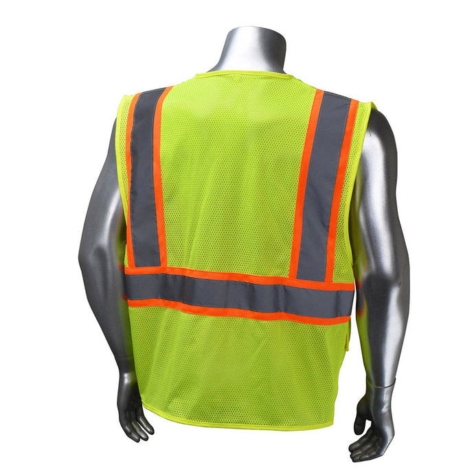 RADIANS SV272-2 TYPE R CLASS 2 MULTIPURPOSE SURVEYOR VEST