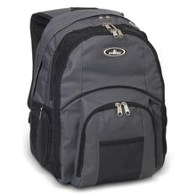 Load image into Gallery viewer, Everest-Laptop Computer Backpack