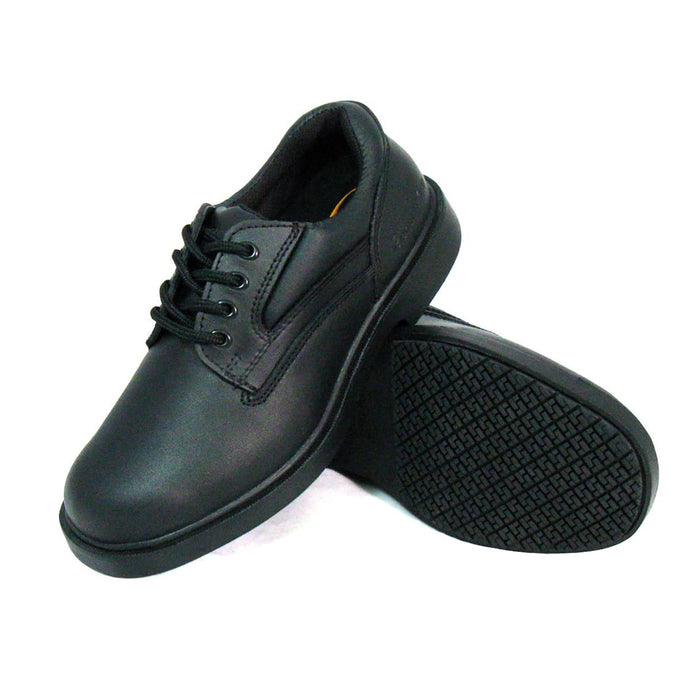 Genuine Grip Footwear- 7100 Work Comfort Men