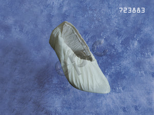 EPIC- White Cleanroom Shoe Cover - Bag
