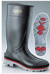"Servus 15"" XTP Safety Plain Toe Kneeboots"