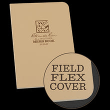 Load image into Gallery viewer, Rite in the Rain- Tactical Memo Book - Field-Flex