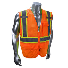 Load image into Gallery viewer, RADIANS SV272-2 TYPE R CLASS 2 MULTIPURPOSE SURVEYOR VEST