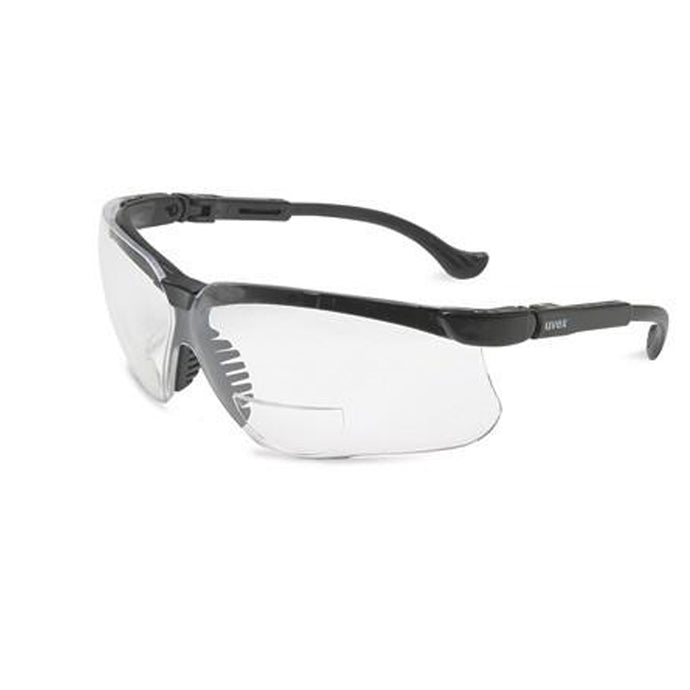 Uvex Genesis Reading Magnifiers Safety Glasses