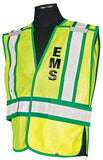 Emergency Management Officer Safety Vest