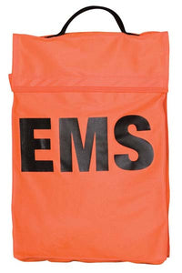 EMS Economy Vest Size Range 3XL-4XL Lime Type Whole Kit - Vest and Flags together