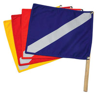 Flags for EMS Deluxe Safety Vest