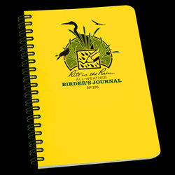RITE IN THE RAIN- BIRDER'S JOURNAL