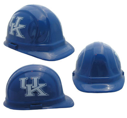 Kentucky Wildcats - NCAA Team Logo Hard Hat Helmet