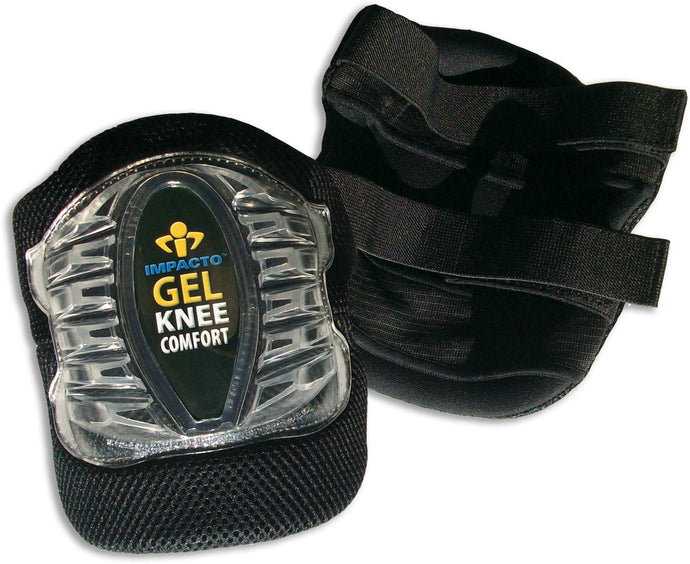 Knee Pads Gel Comfort Short