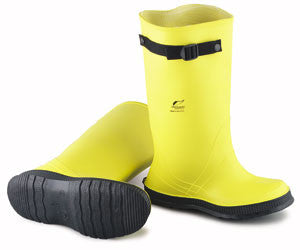 "Onguard 17"" Slicker PVC Boots with Strap"