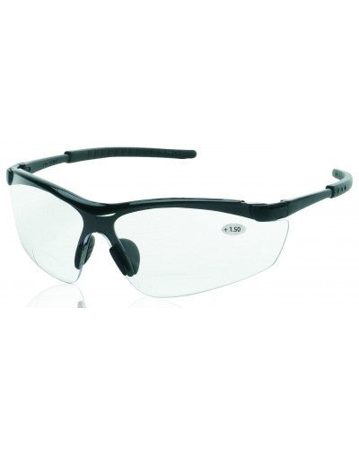 INOX SYNERGY - BIFOCAL +3.0 CLEAR LENS