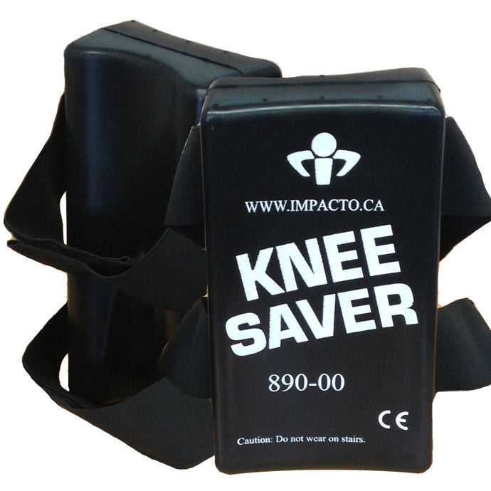 Knee Saver - Strain Reliever