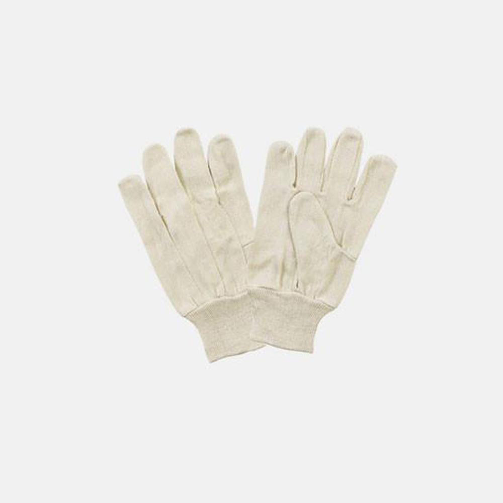 8 oz. Cotton Canvas Gloves
