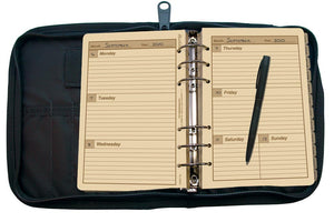 "Rite in the Rain- Standard Field Planner - 4 5/8"" x 7"" sheets"