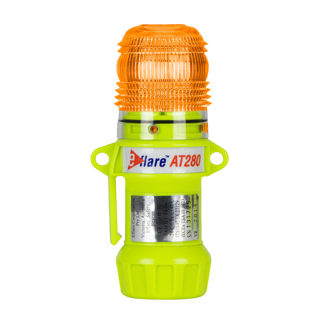 Protective Industrial Products-E-FLARE COMPACT SAFETY & EMERGENCY BEACON