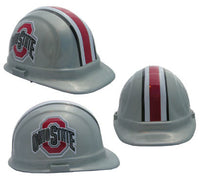 Ohio State Buckeyes - NCAA Team Logo Hard Hat Helmet