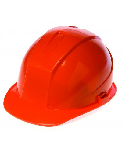 Durashell - Cap Style Hard Hat - Orange