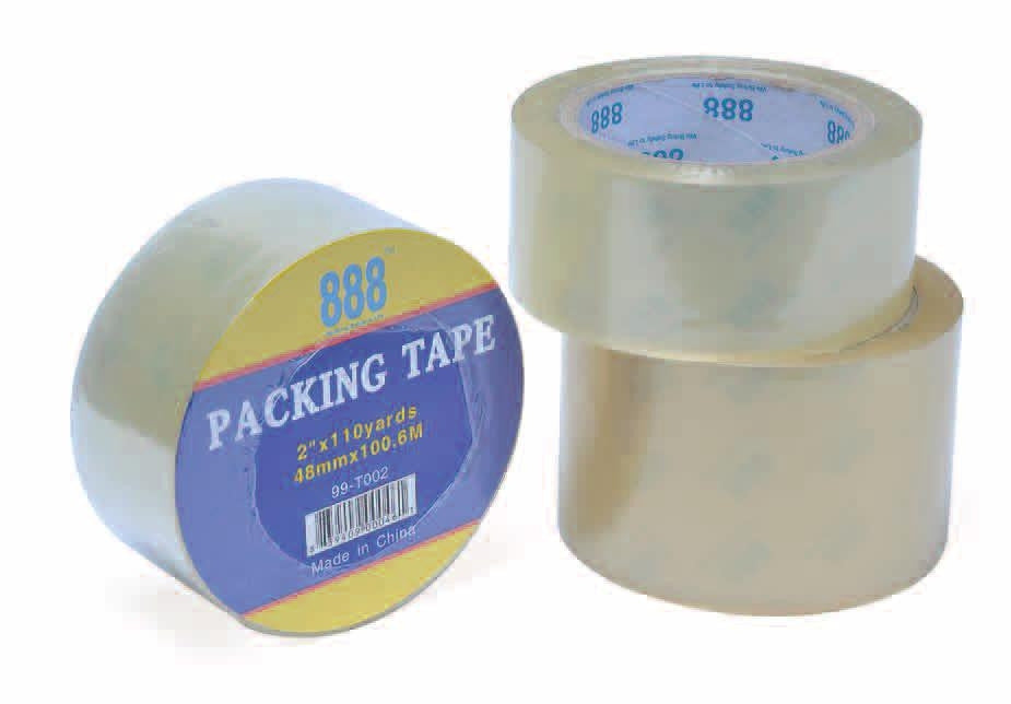 Packing Tape - 2