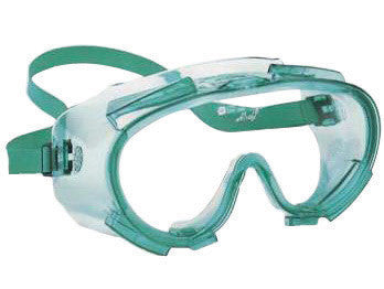 Jackson Safety 211 V80 Monogoggle Indirect Vent Splash Goggles