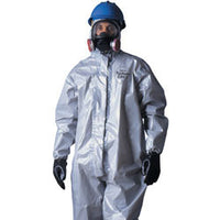 DuPont -Tychem CPF2 Coverall - Case