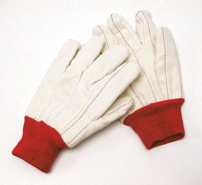 Radnor - Jumbo 18 Ounce Cotton/Poly Blend Gloves