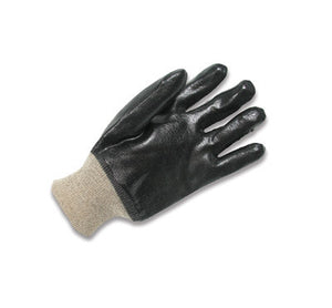 Radnor Black Economy PVC Gloves
