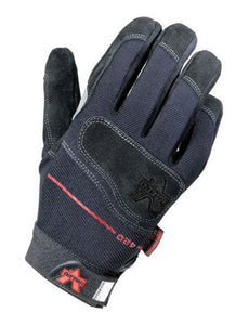 Valeo - Mechanics Split Leather Gloves