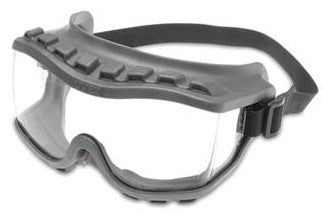 Sperian - Uvex STRATEGY GOGGLES - Clear Anti-fog Lens