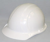 ERB Safety - Americana - 4-Point Ratchet Suspension Safety Helmet