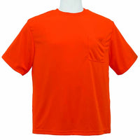 High Visibility Short-sleeve T-shirt