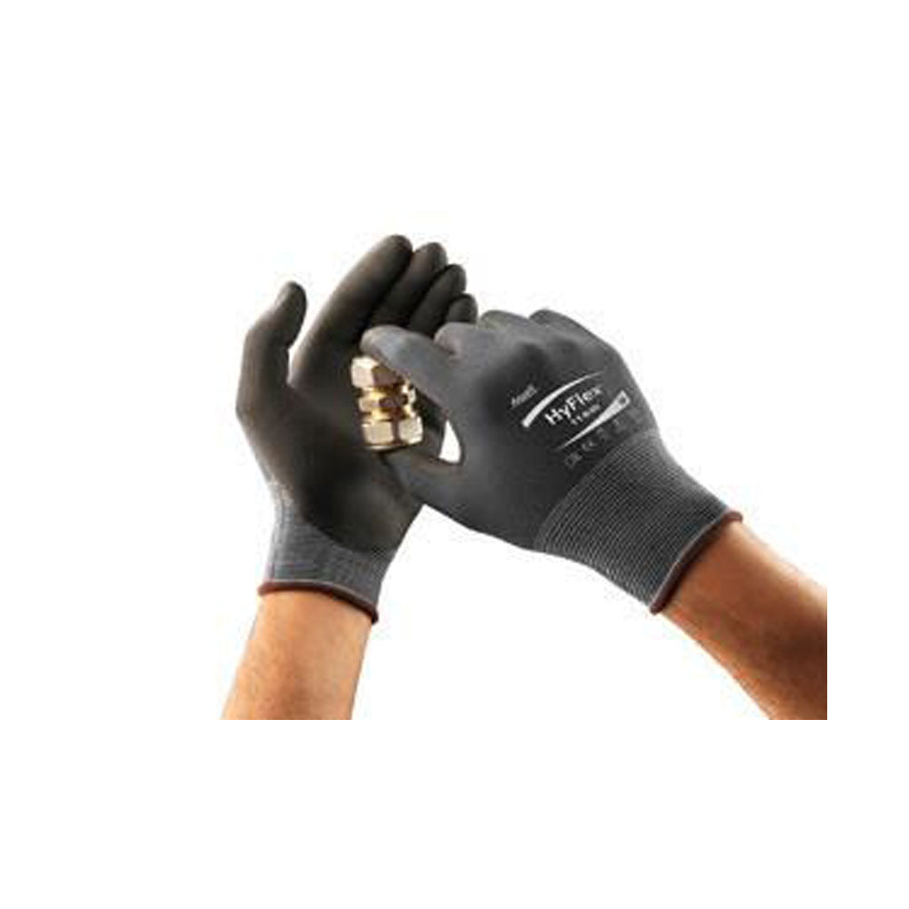 Ansell HyFlex Coated Work Gloves