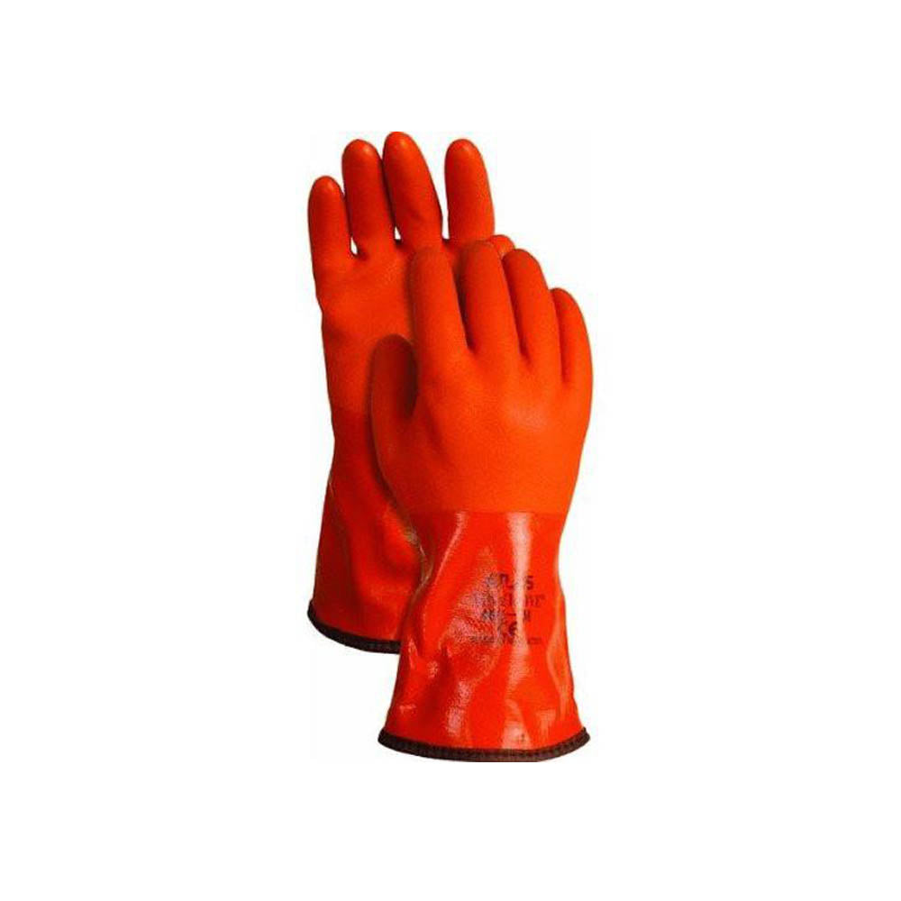 Atlas Glove 460 Atlas Vinylove Cold Resistant Insulated Gloves