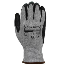 Load image into Gallery viewer, Azusa Safety - AZNBR-009 Nitrile Cut Resistant Gloves - ANSI Cut Level 3