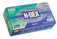 Best - N-DEX -Disposable Nitrile - Box