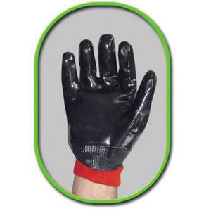 Nitri-Pro NBR Coated Gloves