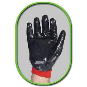 Best Nitri-Pro Palm Nitrile Coated Work Gloves