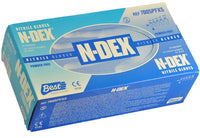 Best - N-DEX Original Nitrile, Powder Free - Box