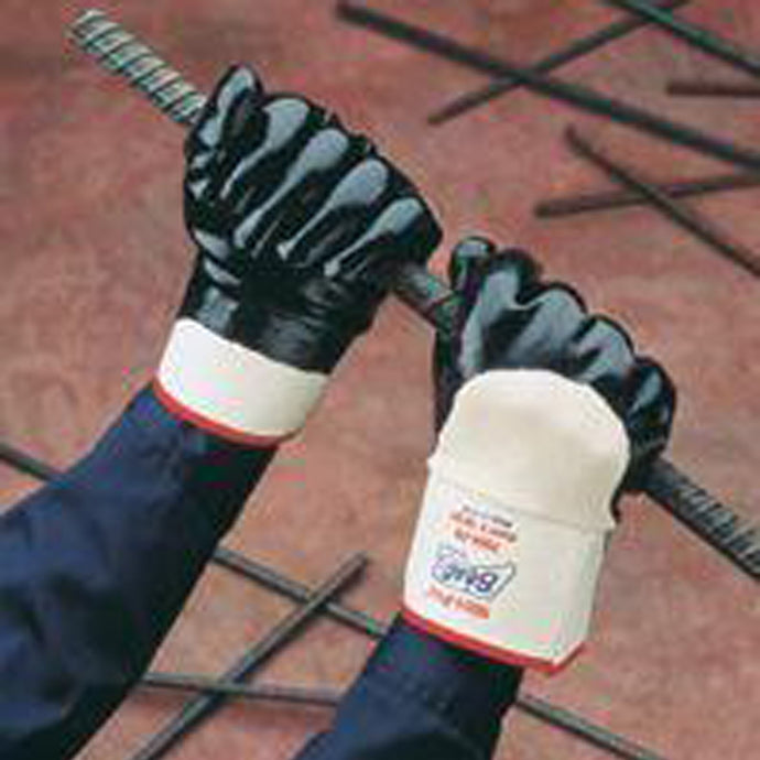 Best Nitri-Pro Nitrile Coated Gloves