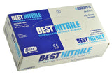 Best - Industrial Grade Nitrile Powder-Free - Box