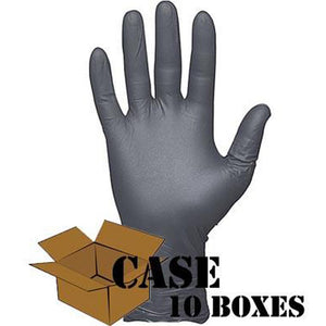 Best - N-DEX - NightHawk Defender Disposable Nitrile Gloves - Case