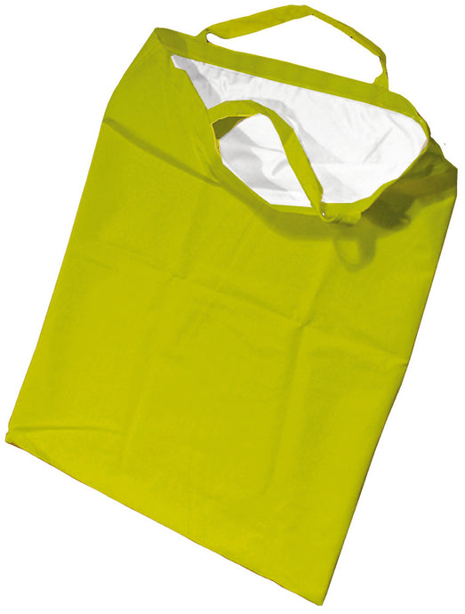 Storage Bag - Fluorescent Yellow-Green