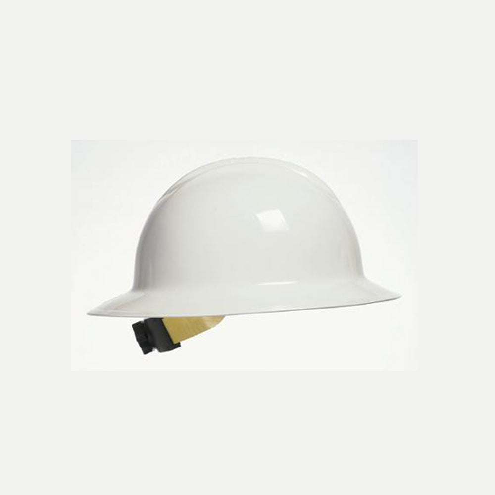 Bullard - Classic Model C33 - Full Brim Hard Hat Safety Helmet