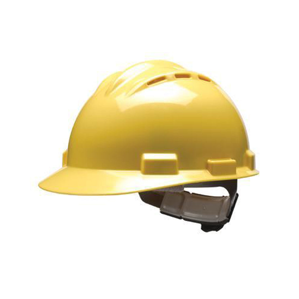 Bullard - S62 Series - Vented Safety Helmet