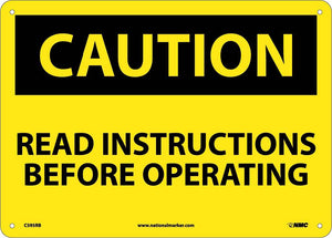 Read Instructions Before Us.. Sign