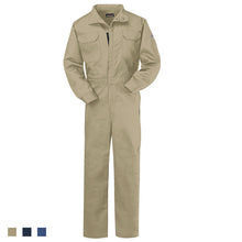 Load image into Gallery viewer, Bulwark - Premium Coverall - EXCEL FR ComforTouch - 7 oz