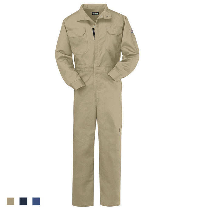 Bulwark - Premium Coverall - EXCEL FR ComforTouch - 7 oz