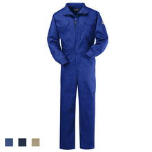Load image into Gallery viewer, Bulwark - Premium Coverall - EXCEL FR ComforTouch - 9 oz